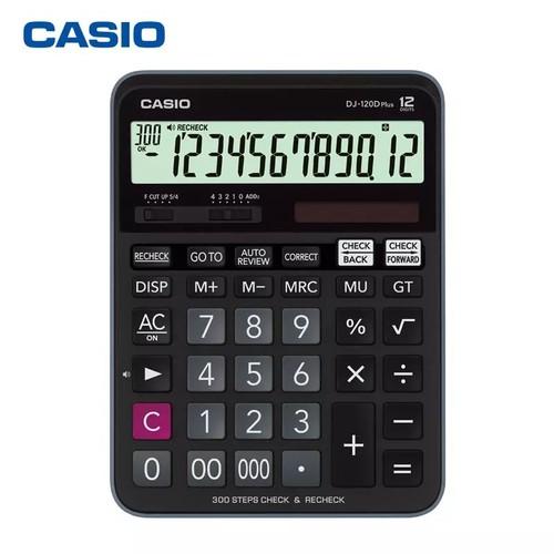 Máy Tính Để Bàn Casio DJ-120D Plus Chính Hãng Dành cho Kế toán, tính tiền chuyên nghiệp - 7914439 , 17529247 , 15_17529247 , 415000 , May-Tinh-De-Ban-Casio-DJ-120D-Plus-Chinh-Hang-Danh-cho-Ke-toan-tinh-tien-chuyen-nghiep-15_17529247 , sendo.vn , Máy Tính Để Bàn Casio DJ-120D Plus Chính Hãng Dành cho Kế toán, tính tiền chuyên nghiệp