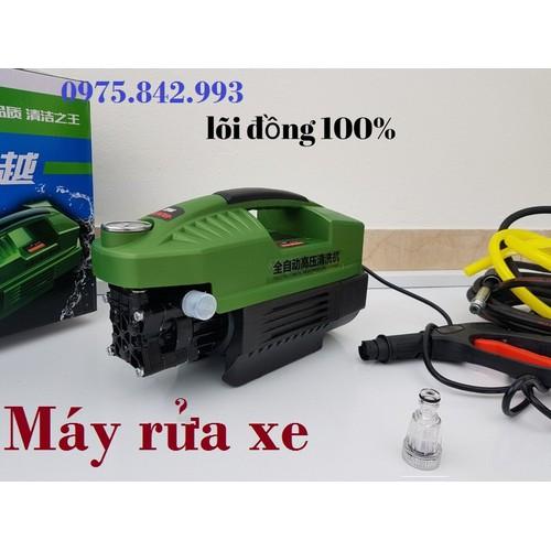 Máy xịt rửa gia đình -máy rửa xe mini-lõi đồng , bền đẹp - 7576479 , 17549167 , 15_17549167 , 1750000 , May-xit-rua-gia-dinh-may-rua-xe-mini-loi-dong-ben-dep-15_17549167 , sendo.vn , Máy xịt rửa gia đình -máy rửa xe mini-lõi đồng , bền đẹp