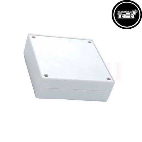 Hộp nhựa 100x100x33mm giá rẻ-linh kiện điện tử tuhu
