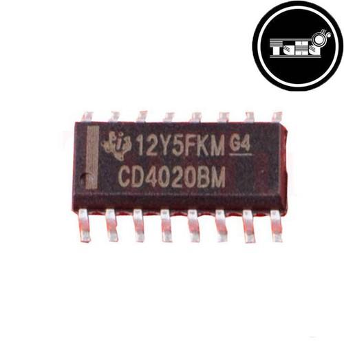 Combo 50 cd4020 dán giá rẻ - linh kiện điện tử tuhu - 17252164 , 19319628 , 15_19319628 , 330000 , Combo-50-cd4020-dan-gia-re-linh-kien-dien-tu-tuhu-15_19319628 , sendo.vn , Combo 50 cd4020 dán giá rẻ - linh kiện điện tử tuhu