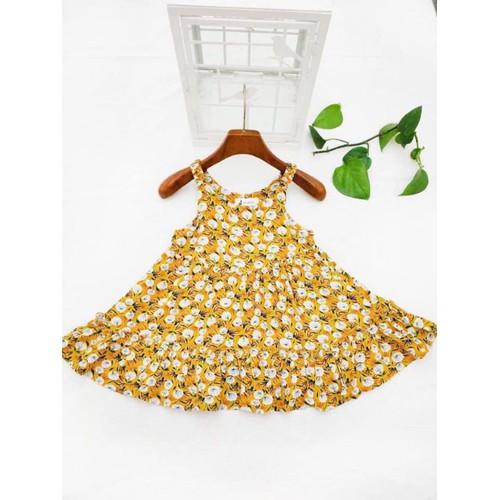 váy lanh Quảng Châu
