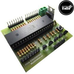 Mạch LED Cube 555 Đã Nạp Code Giá Rẻ-Linh Kiện Điện Tử TuHu