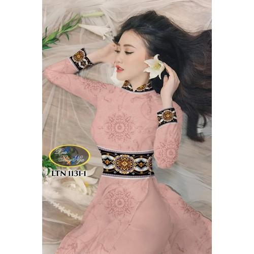 Vải may áo dài tằm thái mã YT - 7573574 , 17535947 , 15_17535947 , 450000 , Vai-may-ao-dai-tam-thai-ma-YT-15_17535947 , sendo.vn , Vải may áo dài tằm thái mã YT
