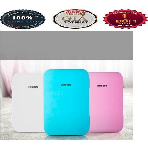 Tủ lạnh mini 6l Hyundai sử dụng nguồn điện otô và tại nhà, nóng lạnh 2 chiều - 7918769 , 17536557 , 15_17536557 , 4800000 , Tu-lanh-mini-6l-Hyundai-su-dung-nguon-dien-oto-va-tai-nha-nong-lanh-2-chieu-15_17536557 , sendo.vn , Tủ lạnh mini 6l Hyundai sử dụng nguồn điện otô và tại nhà, nóng lạnh 2 chiều
