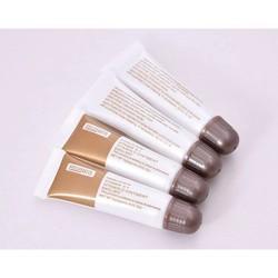dưỡng vitamin tuýp dùng trong phun xăm thẩm mỹ combo là 10 tuyp