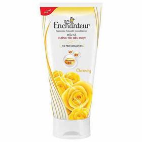 Dầu xả dưỡng tóc siêu mượt Enchanteur 170g - xa 170