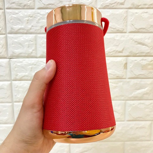 Loa bluetooth mini giá rẻ A-E668 loa nghe nhạc có đèn âm thanh cực hay + có kèm quà tặng