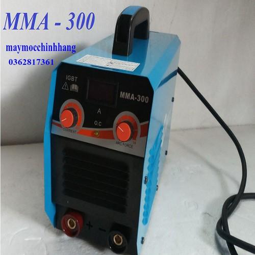 Máy hàn điện 300A - máy hàn điện