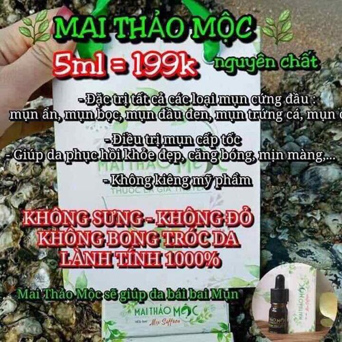 Mai Thảo Mộc - 7572107 , 17528391 , 15_17528391 , 199000 , Mai-Thao-Moc-15_17528391 , sendo.vn , Mai Thảo Mộc