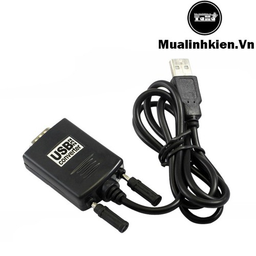USB TO COM RS232