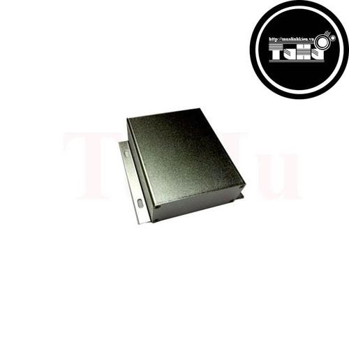 Hộp nhôm 105x33x100m giá rẻ-linh kiện điện tử tuhu