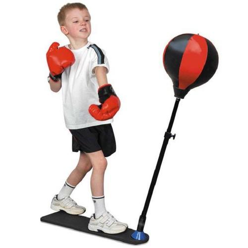 Đồ chơi boxing cho bé