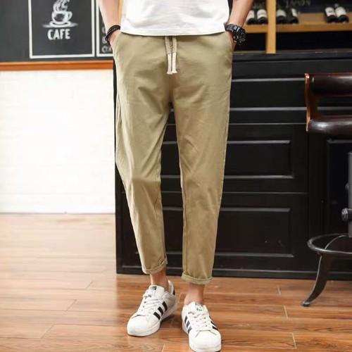 Quần Basic Pants
