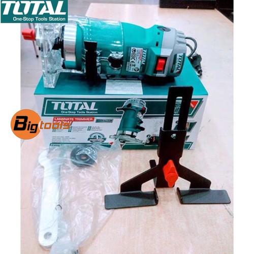 Máy phay mini 500W Total TLT5001 6mm - 7923301 , 17544362 , 15_17544362 , 799000 , May-phay-mini-500W-Total-TLT5001-6mm-15_17544362 , sendo.vn , Máy phay mini 500W Total TLT5001 6mm
