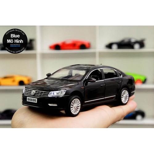 Xe mô hình Volkswagen Passat tỷ lệ 1:32 - Đen - 7574461 , 17539105 , 15_17539105 , 209000 , Xe-mo-hinh-Volkswagen-Passat-ty-le-132-Den-15_17539105 , sendo.vn , Xe mô hình Volkswagen Passat tỷ lệ 1:32 - Đen