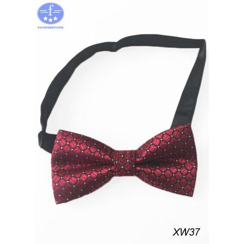 Nơ đeo cổ Facioshop XW37