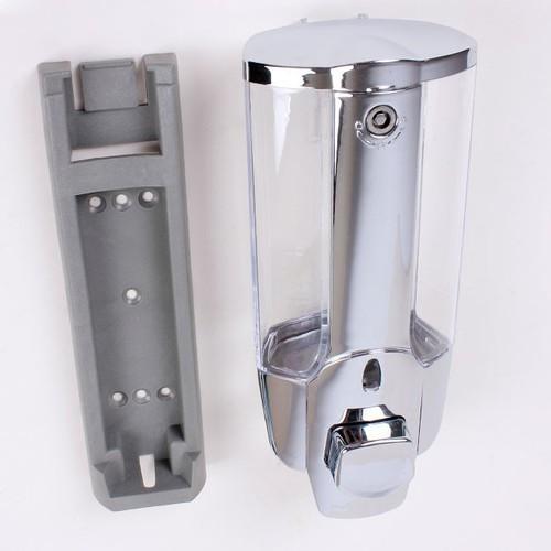 Hộp đựng nước rửa tay, xà phòng treo tường đơn - HXPn