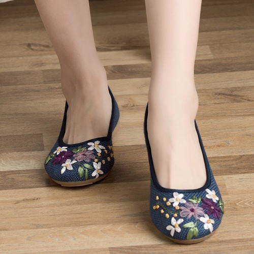giày búp bê nữ đẹp