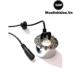 ĐỘNG CƠ PHUN SƯƠNG HB20-12 20MM 24VDC 16W 400ML-H V1