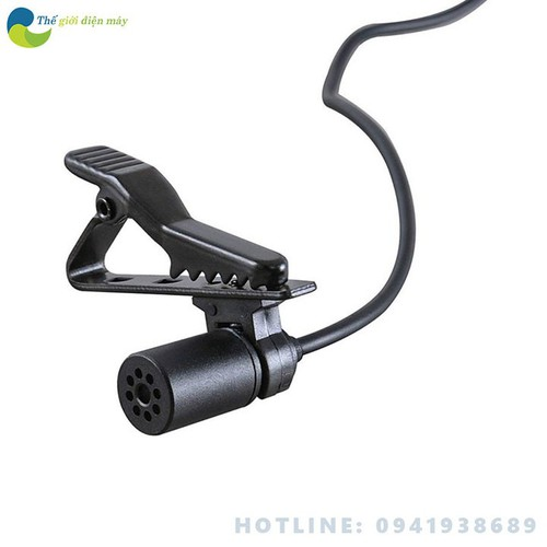 Micro thu âm chuyên nghiệp Boya-M1 cài áo cao cấp đa năng cho máy ảnh điện thoại, máy ảnh dslr, camera hành động tặng kèm jack chuyển 6.5 - Bảo hành 1 năm - Shop Thế giới điện máy - 4889018 , 17531513 , 15_17531513 , 550000 , Micro-thu-am-chuyen-nghiep-Boya-M1-cai-ao-cao-cap-da-nang-cho-may-anh-dien-thoai-may-anh-dslr-camera-hanh-dong-tang-kem-jack-chuyen-6.5-Bao-hanh-1-nam-Shop-The-gioi-dien-may-15_17531513 , sendo.vn , Micro t