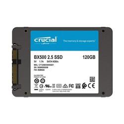 SSD Crucial BX500 3D NAND SATA III 2.5 inch 120GB CT120BX500SSD1 - SSD07