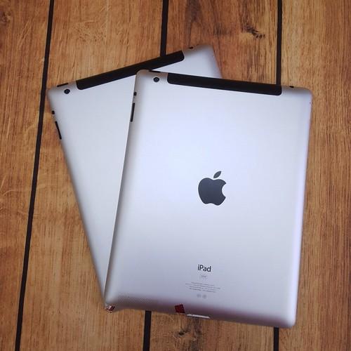Máy tính bảng Ipad 3 bản quốc tế 32G like New