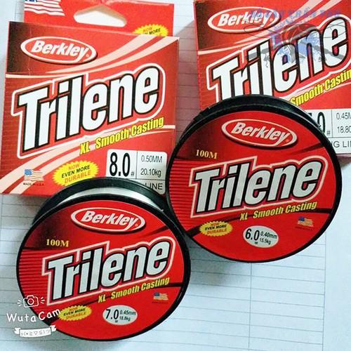 Cước Trilene 100M