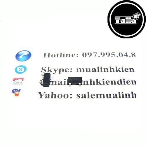 Combo 2  2N3904 SMD Giá Rẻ