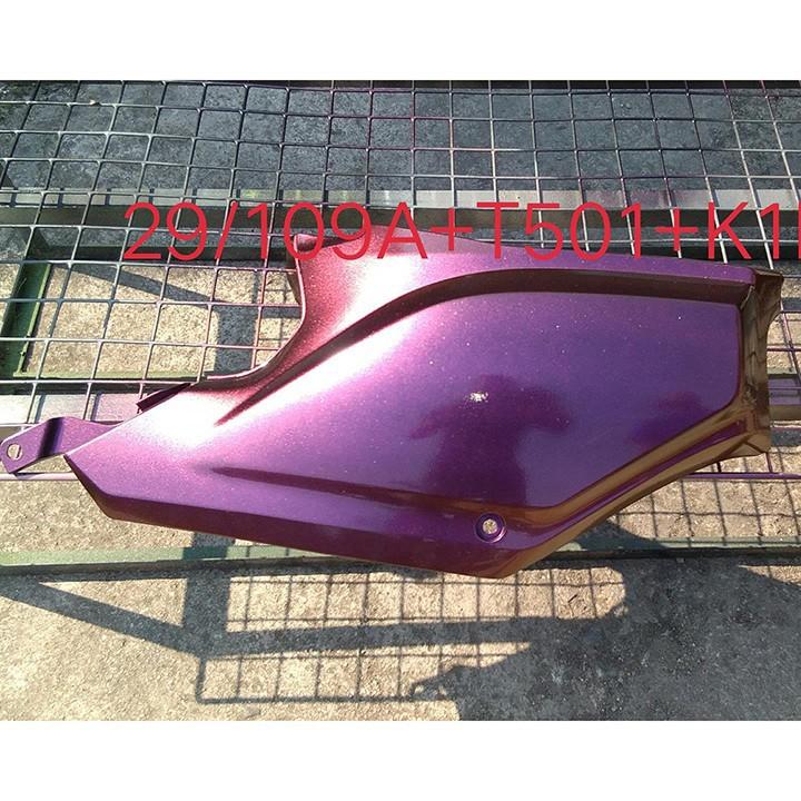 T500 _  sơn xịt Samurai 3d  paint T500 màu 3d màu theo góc nhìn, shop uy tín, giá rẻ, giao nhanh 7