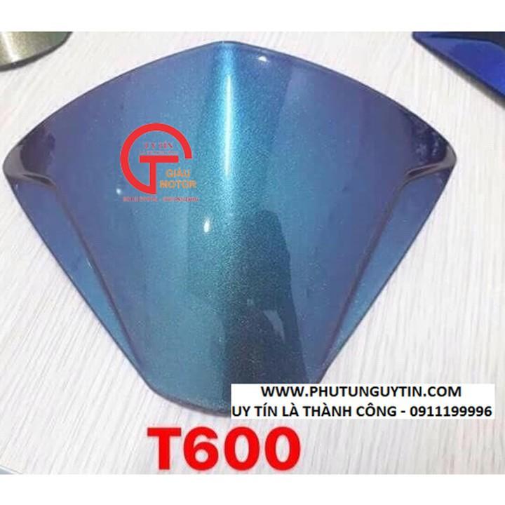 T600 _ sơn xịt Samurai paint K7- T600 màu 3D xanh đá  đổi màu theo góc nhìn, shop uy tín, giá rẻ, giao nhanh 9