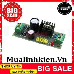 Module Nguồn LM7812 12V 1.2A Giá Rẻ