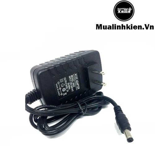 Nguồn Adapter 9V-2A 5.5*2.1mm