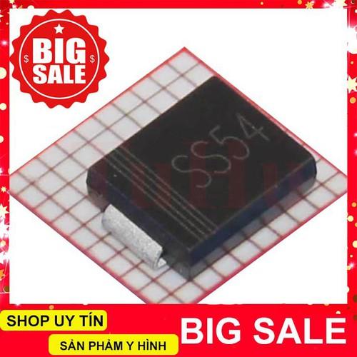 Linh Kiện SS54 5A 40V Giá Rẻ