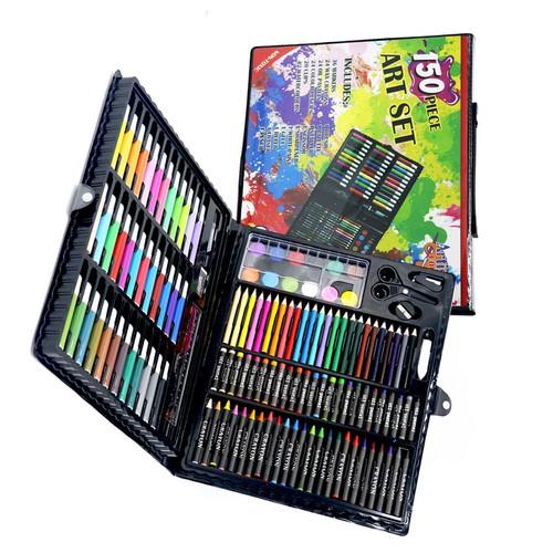 Bộ 150 loại bút chì màu khác nhau vẽ thỏa thích - 11123289 , 17525421 , 15_17525421 , 209000 , Bo-150-loai-but-chi-mau-khac-nhau-ve-thoa-thich-15_17525421 , sendo.vn , Bộ 150 loại bút chì màu khác nhau vẽ thỏa thích