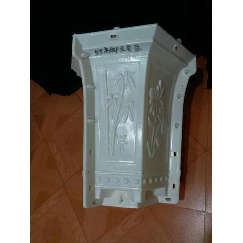 khuôn chậu cảnh chất liệu nhựa abs rộng 45cm cao 53cm - 7915971 , 17531769 , 15_17531769 , 1600000 , khuon-chau-canh-chat-lieu-nhua-abs-rong-45cm-cao-53cm-15_17531769 , sendo.vn , khuôn chậu cảnh chất liệu nhựa abs rộng 45cm cao 53cm