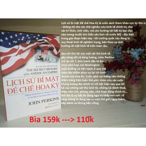 Lịch Sử Bí Mật Đế Chế Hoa Kỳ - Sách chuẩn - 10629714 , 17547579 , 15_17547579 , 110000 , Lich-Su-Bi-Mat-De-Che-Hoa-Ky-Sach-chuan-15_17547579 , sendo.vn , Lịch Sử Bí Mật Đế Chế Hoa Kỳ - Sách chuẩn