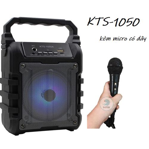 Loa Bluetooth KTS-1050 Trợ giảng TẶNG KÈM MICRO CÓ DÂY - 7916610 , 17532902 , 15_17532902 , 229000 , Loa-Bluetooth-KTS-1050-Tro-giang-TANG-KEM-MICRO-CO-DAY-15_17532902 , sendo.vn , Loa Bluetooth KTS-1050 Trợ giảng TẶNG KÈM MICRO CÓ DÂY