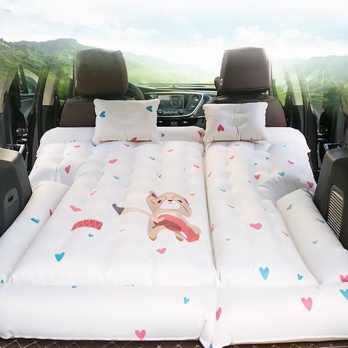 Giường đệm lớn, nệm hơi thông minh hình chồn dễ thương dễ xếp gọn du lịch cho ôtô, xe hơi SUV + Kèm bơm điện, vòi đa năng sử dụng được trên xe_INS011 - 7920846 , 17540453 , 15_17540453 , 1159000 , Giuong-dem-lon-nem-hoi-thong-minh-hinh-chon-de-thuong-de-xep-gon-du-lich-cho-oto-xe-hoi-SUV-Kem-bom-dien-voi-da-nang-su-dung-duoc-tren-xe_INS011-15_17540453 , sendo.vn , Giường đệm lớn, nệm hơi thông minh