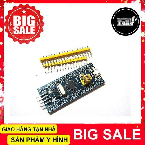Sản phẩm KIT STM32 F103C8T6 V1 giá rẻ - 7915271 , 17530626 , 15_17530626 , 108999 , San-pham-KIT-STM32-F103C8T6-V1-gia-re-15_17530626 , sendo.vn , Sản phẩm KIT STM32 F103C8T6 V1 giá rẻ