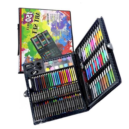Bộ 150 loại bút chì màu khác nhau vẽ thỏa thích - 7677342 , 17525509 , 15_17525509 , 209000 , Bo-150-loai-but-chi-mau-khac-nhau-ve-thoa-thich-15_17525509 , sendo.vn , Bộ 150 loại bút chì màu khác nhau vẽ thỏa thích