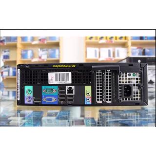 Đồng Bộ Dell Optiplex 990 Core i7 2600 , Ram 8G , SSD 240G , Tặng USB Wifi , Bàn di chuột , Bảo hành 24 tháng [ĐƯỢC KIỂM HÀNG] 17545405 - 17545405 thumbnail
