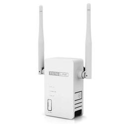 Bộ kích sóng wifi Totolink EX200 2 râu 300mbps chính hãng