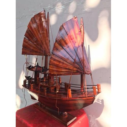 thuyền gỗ trang trí bàn làm viêc - 7992359 , 17668494 , 15_17668494 , 690000 , thuyen-go-trang-tri-ban-lam-viec-15_17668494 , sendo.vn , thuyền gỗ trang trí bàn làm viêc