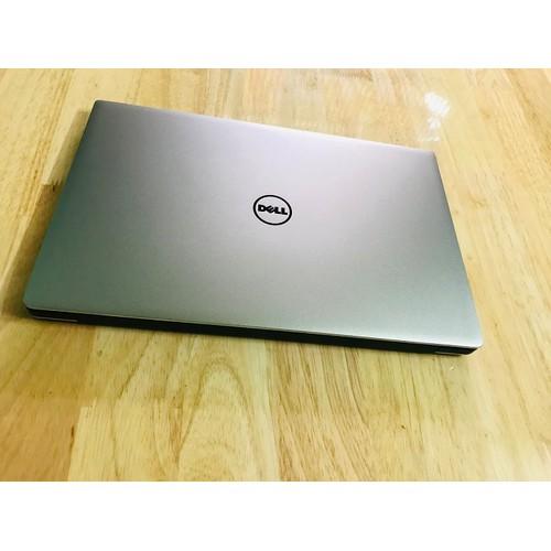 Dell XPS 13 9350 máy nhỏ gọn, vỏ nhôm siêu bền đẹp, màn hình full viền