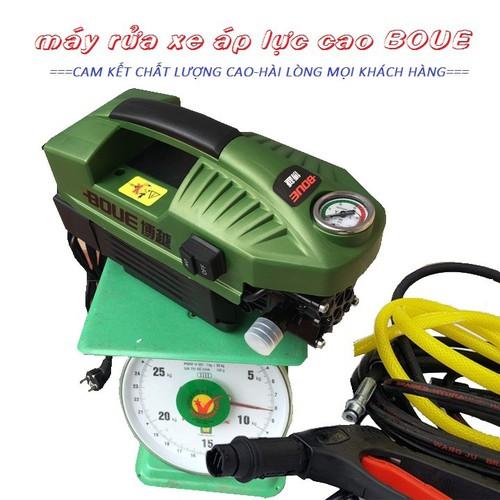 Máy rửa xe áp lực cao BOUE - 7580395 , 17575538 , 15_17575538 , 1860000 , May-rua-xe-ap-luc-cao-BOUE-15_17575538 , sendo.vn , Máy rửa xe áp lực cao BOUE
