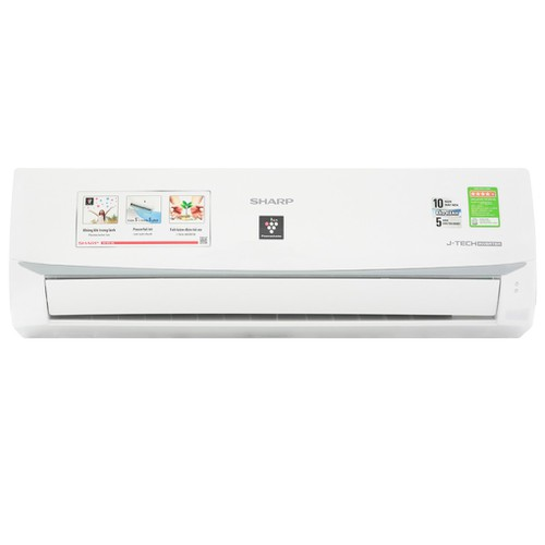 Máy lạnh Sharp Inverter 1 HP AH-XP10WMW Mẫu 2019 - 4698172 , 17557174 , 15_17557174 , 8590000 , May-lanh-Sharp-Inverter-1-HP-AH-XP10WMW-Mau-2019-15_17557174 , sendo.vn , Máy lạnh Sharp Inverter 1 HP AH-XP10WMW Mẫu 2019