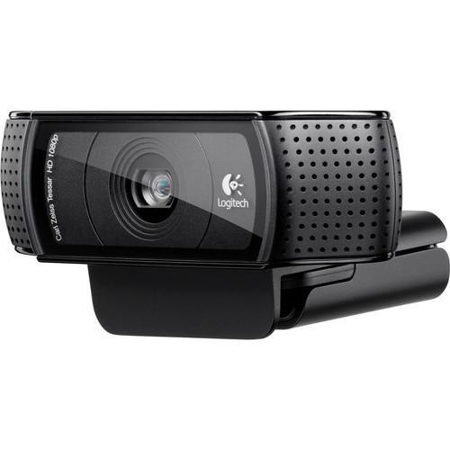 Webcam siêu nét Logitechs C920 HD Pro - 11392856 , 17565139 , 15_17565139 , 1729000 , Webcam-sieu-net-Logitechs-C920-HD-Pro-15_17565139 , sendo.vn , Webcam siêu nét Logitechs C920 HD Pro