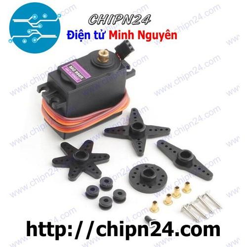 Động cơ RC Servo MG996 - 7924979 , 17571449 , 15_17571449 , 110000 , Dong-co-RC-Servo-MG996-15_17571449 , sendo.vn , Động cơ RC Servo MG996