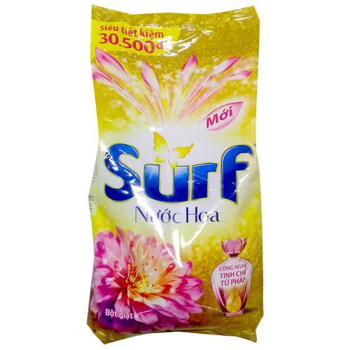 Bột giặt Surf hương nước hoa túi 5.5kg - 4895309 , 17564320 , 15_17564320 , 209000 , Bot-giat-Surf-huong-nuoc-hoa-tui-5.5kg-15_17564320 , sendo.vn , Bột giặt Surf hương nước hoa túi 5.5kg