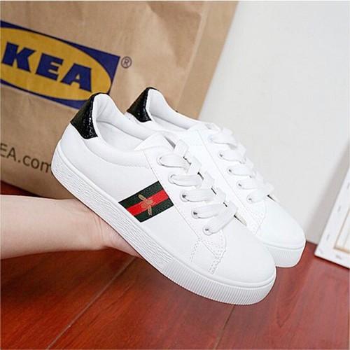Giày sneaker Nam giày thể thao nam cổ thấp - 10473656 , 17568003 , 15_17568003 , 250000 , Giay-sneaker-Namgiay-the-thao-nam-co-thap-15_17568003 , sendo.vn , Giày sneaker Nam giày thể thao nam cổ thấp